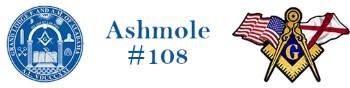 Ashmole #108, Montgomery, AL