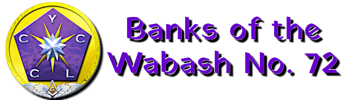 Banks of the Wabash No. 72