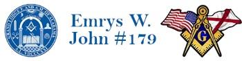 Emrys W. John #179, Birmingham, AL