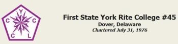 First State No.45, DE