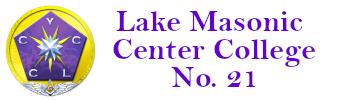 Lake Masonic Center College No. 21
