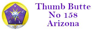 Thumb Butte No. 158, AZ