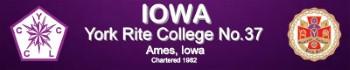Iowa No.37, IA