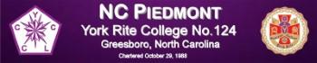 NC Piedmont No.124, NC