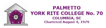 Palmetto #70, Columbia, SC