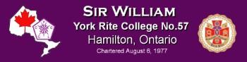 Sir William No.57, Hamilton, ON