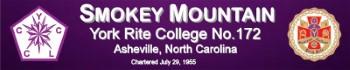 Smokey Mountain No.172, Asheville,NC